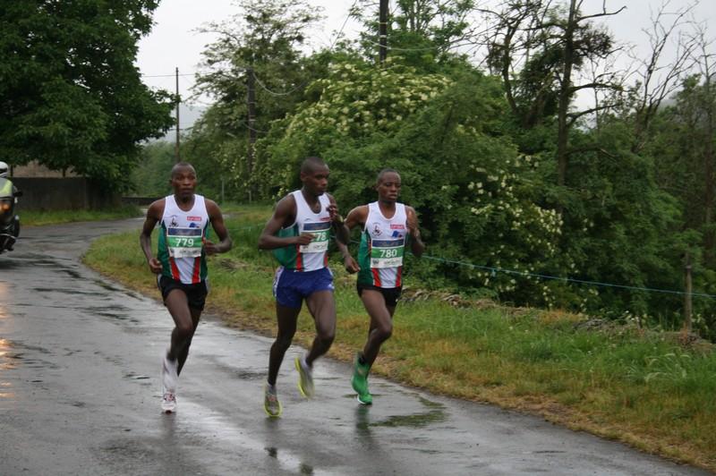 plan semi marathon 1h20
